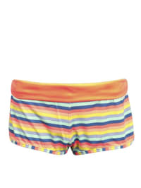 Protest Badeshorts in Bunt