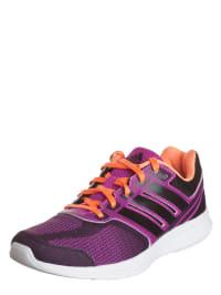 """Adidas Laufschuhe """"Lite Pacer 3 W"""" in Lila/ Schwarz/ Orange"""