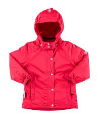 Ticket2heaven 2in1-Jacke in Rot/ Pink