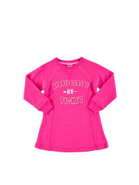 "Ticket2heaven Sweatkleid ""Marina"" in Pink"