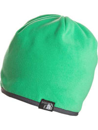 Sterntaler Mütze in Grün