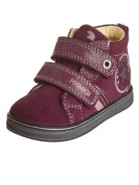 """Primigi Leder-Sneakers """"Fiji"""" in Lila"""