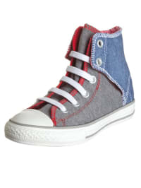 "Converse Sneakers ""CT Easy HI"" in Grau/ Blau"
