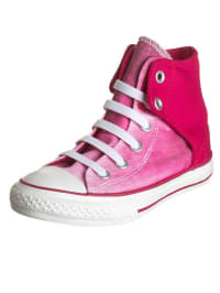 "Converse Sneakers ""CT Easy HI"" in Pink"
