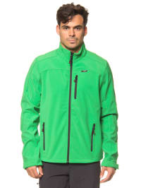 "Maier Sports Softshelljacke ""Peer"" in Grün"