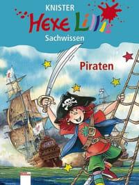 """Sachbuch """"Hexe Lillis Sachwissen - Piraten"""""""