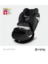 """Cybex Autokindersitz """"Pallas M-fix"""" in Schwarz"""
