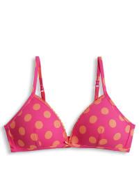 ESPRIT Schalen-BH in Pink/ Orange