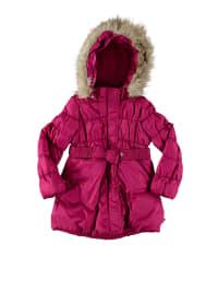 Pampolina Wintermantel in Pink