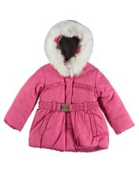 Pezzo D`oro Winterjacke in Pink