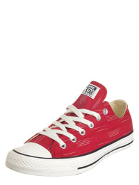 "Converse Sneakers ""CT OX"" in Rot"