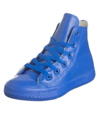 "Converse Sneakers ""CT HI"" in Blau"