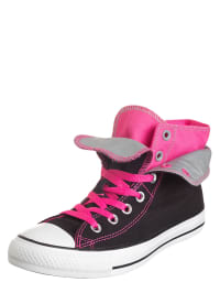 "Converse Sneakers ""CT TWO"" in Schwarz/ Pink"