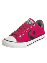 "Converse Sneakers ""Star Plyr EV OX"" in Pink"