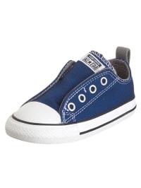 """Converse Sneakers """"CT Simple Slip"""" in Blau"""