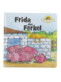 """Bilderbuch """"Frida das Ferkel"""""""
