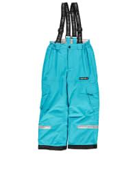 "Legowear Ski-/ Snowboardhosen ""Preston"" in Türkis"