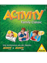 """Piatnik Spiel """"Activity Family"""" - ab 8 Jahren"""