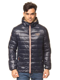 Harry Kayn Winterjacke in Dunkelblau