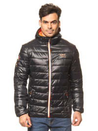 Harry Kayn Winterjacke in Schwarz