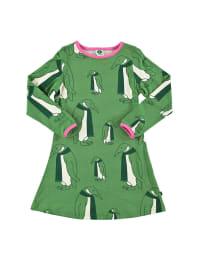 Småfolk Kleid in Grün