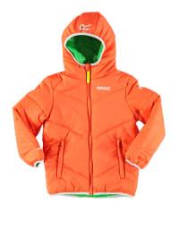 """Regatta Winterjacke """"Icebound"""" in Orange"""