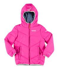"""Regatta Winterjacke """"Icebound"""" in Pink"""