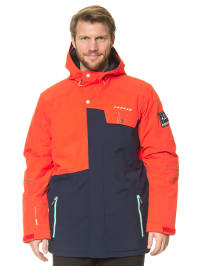 "Dare 2b Ski-/ Snowboardjacke ""Mentality"" in Orange/ Dunkelblau"