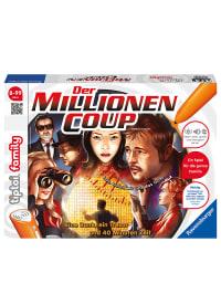 """Ravensburger Tiptoi-Spiel """"Der Millionen-Coup"""" - ab 8 Jahren"""