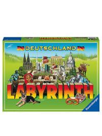 """Ravensburger Gesellschaftsspiel """"Deutschland Labyrinth"""" - ab 7 Jahren"""