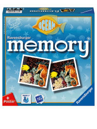 "Ravensburger Memory ""Ocean"" - ab 4 Jahren"