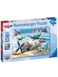 "Ravensburger 150tlg. Puzzle ""Verfolgungsjagd"" - ab 7 Jahren"