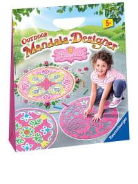 "Ravensburger Outdoor-Mandala-Malset ""Princess"" - ab 5 Jahren"
