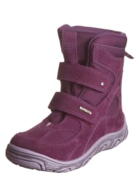 Ciao Leder-Stiefel in Lila - 62% qiMb1vco