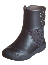 Lea Lelo Leder-Boots in Pink - 64% i4SXBNhRn3