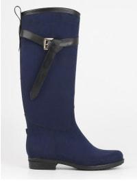 Xti Boots in Dunkelblau - 55% jsumxXX