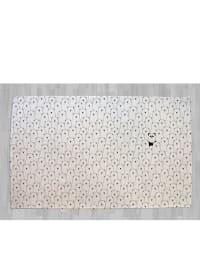 Baumwollteppich weiß  Teppiche & Fußmatten günstig kaufen | -80% Outlet SALE