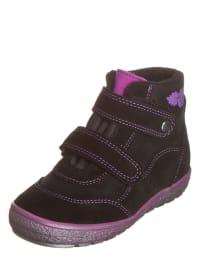 Lelli Kelly Leder-Sneakers in Schwarz - 66% KkfjLHsPEu
