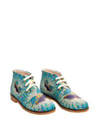 Goby Ankle-Boots in Blau - 41% octCnzDF0