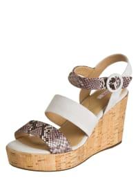 Geox Damen Sandaletten günstig | 80% Outlet SALE