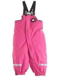 "Legowear Skihose ""Jacob 614"" in Pink"