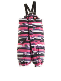 "Legowear Skihose ""Jacob 615"" in Pink/ Bunt"