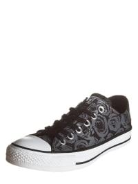 Converse Femmes Baskets Chaussures De Sport Ct De Bœuf De Mono - Lea Noir - 39 Eu wZnuMC54Q4