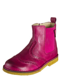 Naturino Leder-Boots in Pink - 66% QwkxLpDXgm