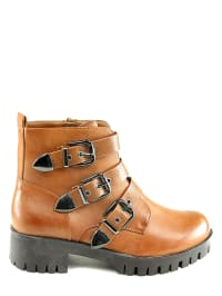 Chc Shoes Boots in Beige - 65% ObEzV