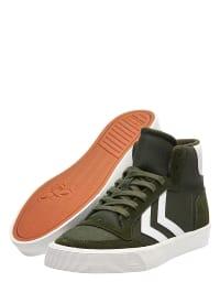 Hummel Sneakers Stadil RMX in Dunkelblau - 54% g6gIonE