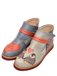 Ciel Miss - Chaussures À Lacets Pour femmes / L37 Bleu tDli2le