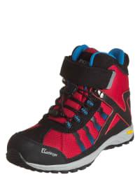 Kastinger Outdoor-Boots in Schwarz - 54% 0MkuA