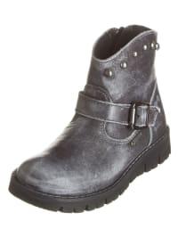 Primigi Leder-Boots Mino in Dunkelblau - 63% Um1sWFX