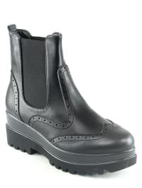 La Bottine Souriante Ankle-Boots in Schwarz - 57% i8CrDKbg
